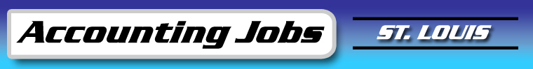 Accounting Jobs St Louis
