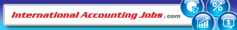 International Accounting Jobs