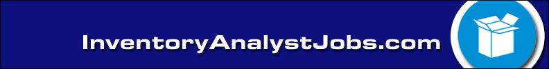 inventory analyst jobs